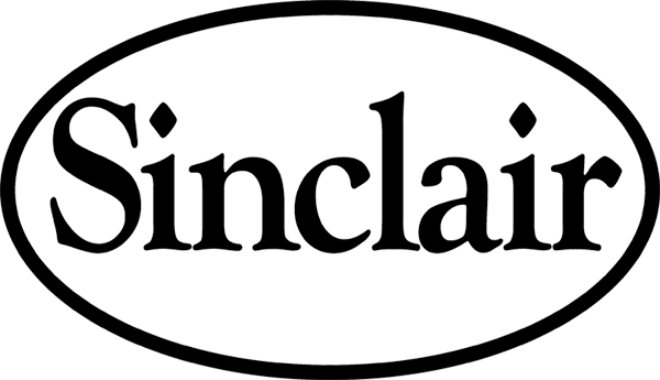 Sinclair (William) : Sinclair (William) 2012