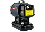 Jet Force, Infrared Diesel/Kerosene Space Heater 60,000 BTU (17kW)