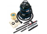 230V M-Class Wet and Dry Vacuum Cleaner, 35L, 1200W