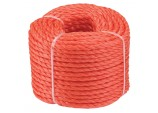 Polypropylene Rope, 30m x 4mm
