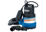 191L/Min Submersible Water Pump with Float Switch (550W)