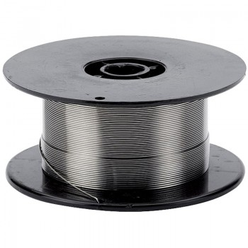 0.8mm Stainless Steel MIG Wire - 700G