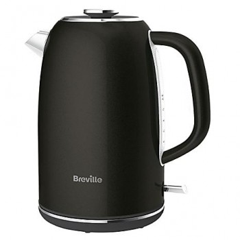 1.7L Colour Notes Jug Kettle