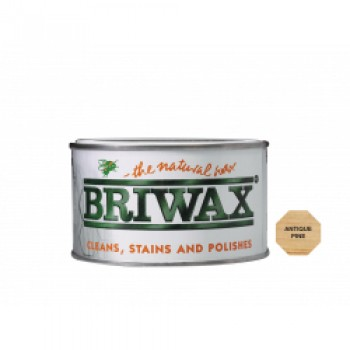 Natural Wax - 400g Antique Pine