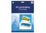 Laminating Pouches - Pack of 18