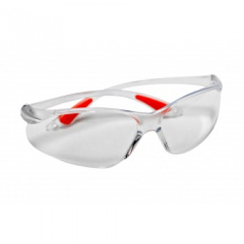 Premium Safety Spectacles - Clear