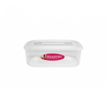 Food Container - 4.5L Clear