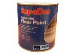 Industrial Floor Paint 1L - Black