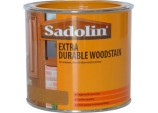 Extra Durable Woodstain - Burma Teak - 500ml