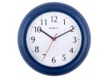 Wycombe Clock - Blue