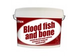 Blood Fish & Bone - 10kg