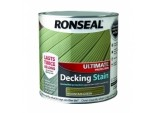 Ultimate Protection Decking Stain 2.5L - Mountain Green