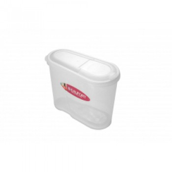 Food Container Cereal /Dry Food - 3L Clear