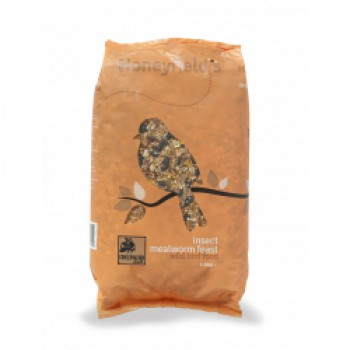Insect Feast Mix - 1.6kg