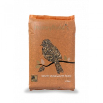 Insect Feast Mix - 12.6kg
