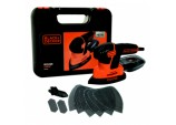 120W Next Generation Mouse® Sander - With Kitbox and 9 Accessories