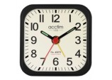 Maldon Alarm Clock - Black