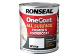 One Coat All Surface Primer & Undercoat - 750ml