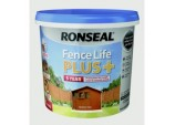Fence Life Plus 5L - Medium Oak