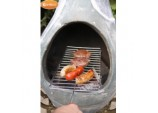 Removable BBQ Grill - 64cm