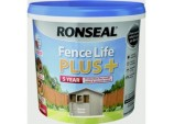 Fence Life Plus 5L - Warm Stone
