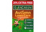 Autumn Lawn Care - 100m2 +20% Extra