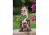 Castle Tree Solar Light