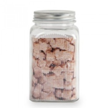 Ribbed Sugar Canister - 1200ml