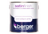 Satin Sheen 2.5L - Pure Brilliant White