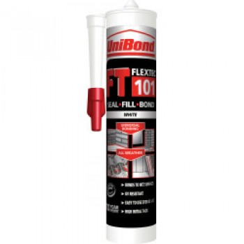 3 In 1 Sealant White - FT101