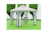 Cambridge Gazebo - 2.5m
