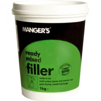 All Purpose Ready Mixed Filler - 1kg