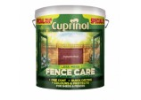 Less Mess Fence Care 6L - Autumn Red