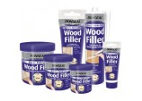 Multi Purpose Wood Filler 250g - Light