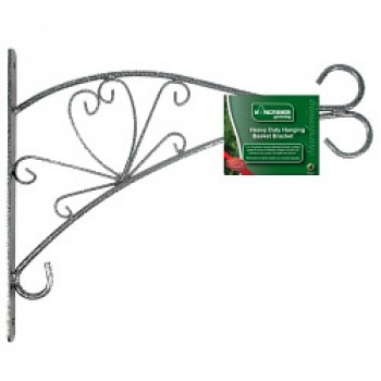 Decorative Hanging Basket Bracket - 12