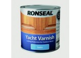 Yacht Varnish Satin - 1L