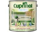 Garden Shades 2.5L - Country Cream