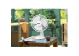 Oscillating Desk Fan - 12