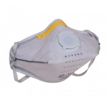 Paint & Odour Respirator - Pack 1