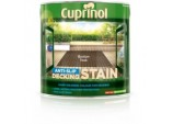 Anti Slip Decking Stain 2.5L - Boston Teak