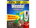 Pathclear Weedkiller 6 Tubes Plus 2 Free