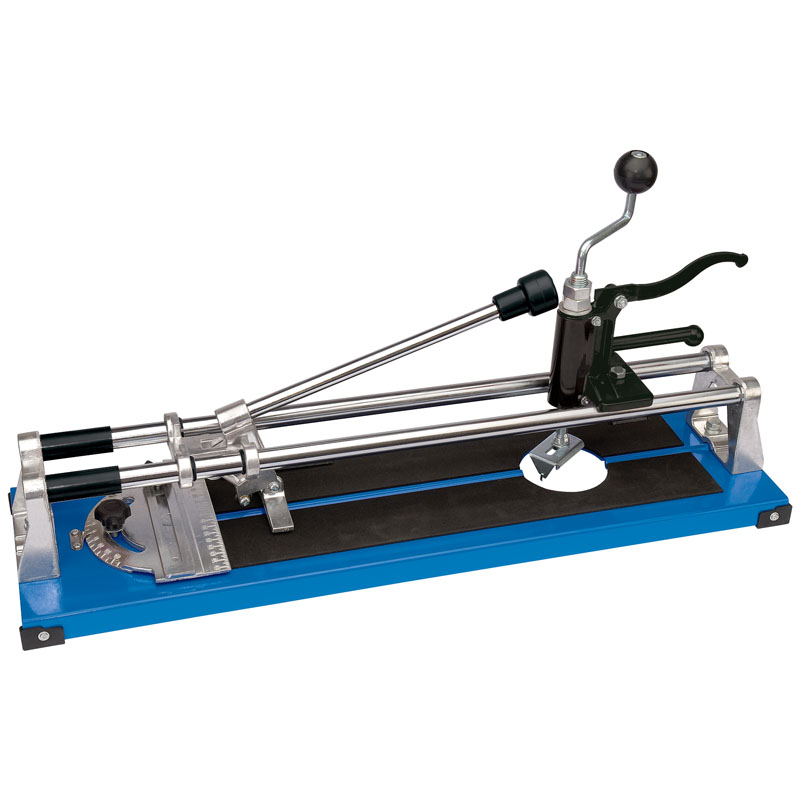 Expert Manual 3 in 1 Tile Cutting Machine – Now Only £42.41