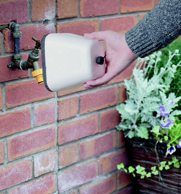 Winter Tap Protector – Now Only £2.00