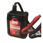 Automatic Trickle Battery Charger - 0.5A - 12V – Now Only £15.00