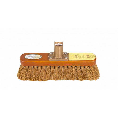 "12"" Groundsman Coco Broom – Now Only £4.00"