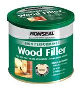 High Performance Wood Filler 550g Natural – Now Only £10.00