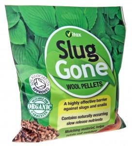 Slug Gone 3.5L – Now Only £5.00