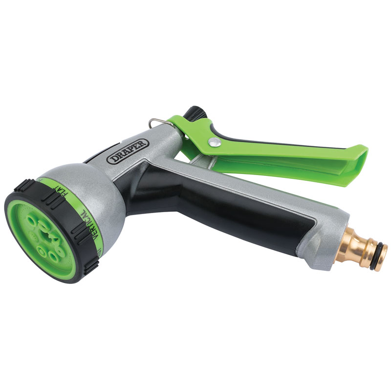 8 Pattern Spray Gun – Now Only £9.93