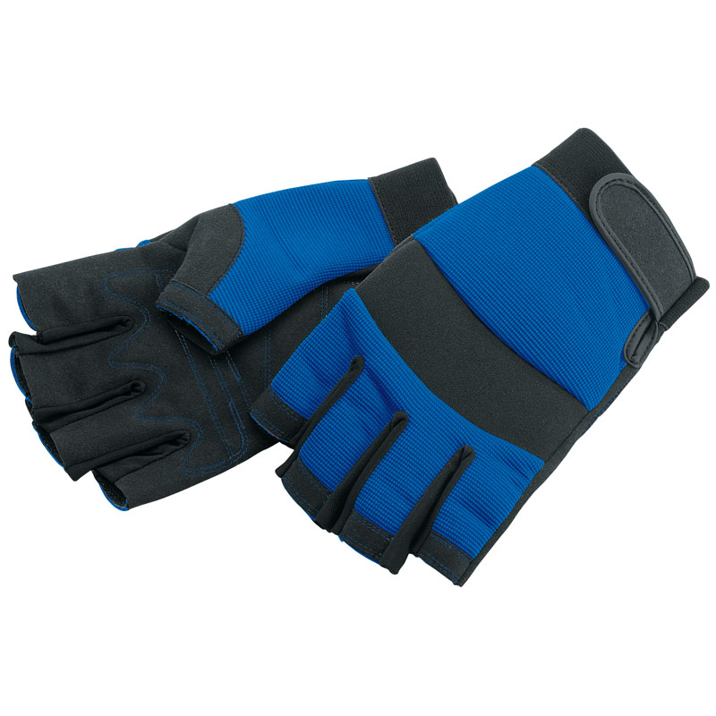 Large Fingerless Gloves – Now Only £8.69