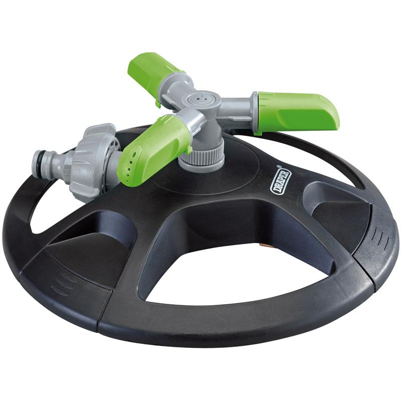 Revolving 3-Arm Sprinkler – Now Only £5.88
